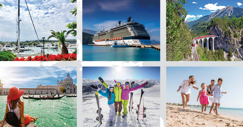 Go Cruise & Travel