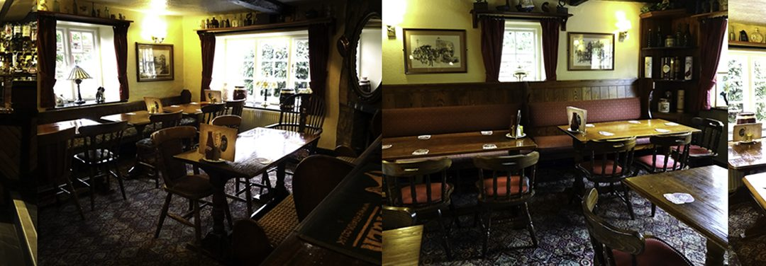 The White Hart Great Houghton