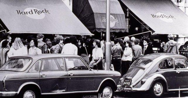 '81 The Original Diner